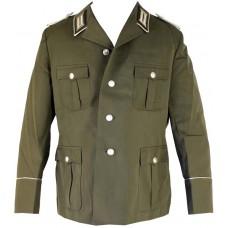 East German Uniform Jacket