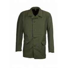 Cotton Work Jacket