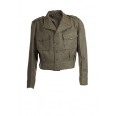 British WWII Era Ike Jacket