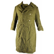 Greek Great Coat