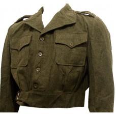 Luxembourg Ike Jacket