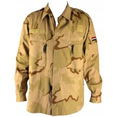 Dutch Field Jacket