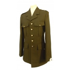 Dutch aka WWII USA Army Uniform Jacket