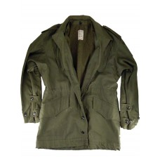 Dutch Nato Combat Jacket