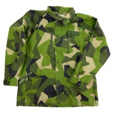 Swedish M90 Field Jacket