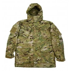 UK Type Field Combat Smock