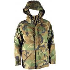 US ECWS Style Jacket