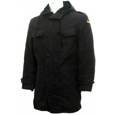 German Field Parka