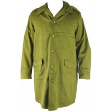 Danish 3/4 Length Parka