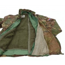 Dutch Combat Parka