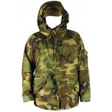 USA ECWS Goretex Jacket