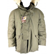 USA Original N3B Parka