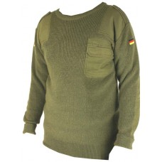 German Army Pullover