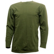 German Fleece Sweatshirt