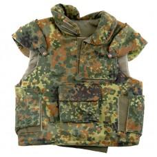 German Flak Fragmentation Vest