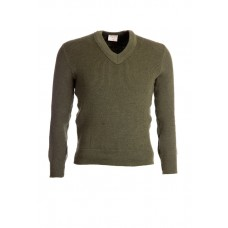French VNeck Pullover