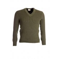 French VNeck Pullover