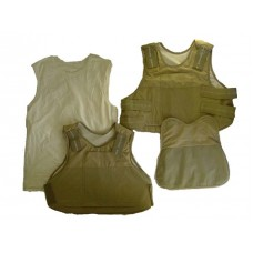2nd Chance Body Armour