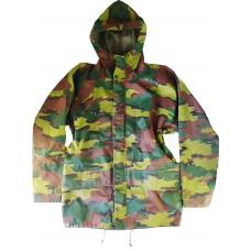 Belgian Goretex Rain Jacket