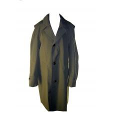 Belgian Raincoat