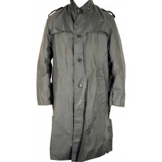 Swiss Raincoat