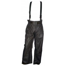 German Waterproof Rain Trousers