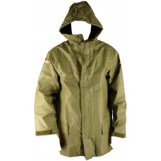 German Rubberized Jacket