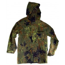 German Commando Rain Smock