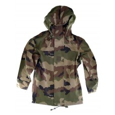 French Goretex Parka