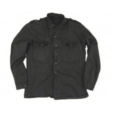 Belgian Vintage 100% Cotton Shirt