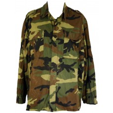 Croatian Camo Shirt