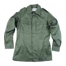 Dutch 100% Cotton Army Shirt