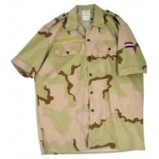 Dutch Army Shirt