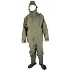 German Cloth NBC Suit