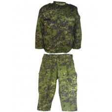 Danish M84 Field Suit