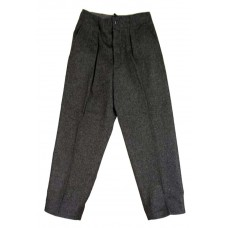 Danish Uniform Trouser