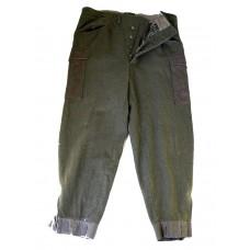 Swedish Wool Trousers