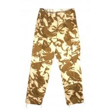 British Combat Trouser