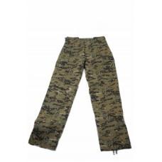 US Military BDU Trouser