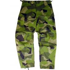 US Military BDU Combat Trouser