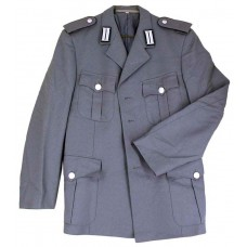German Army Uniform Officers Jacket