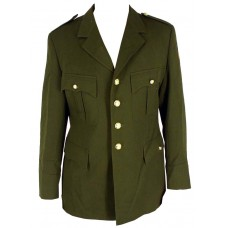 Dutch Uniform Jacket