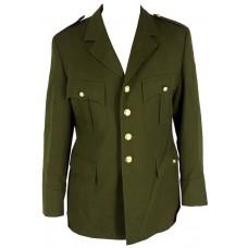 Dutch Uniform Jacket