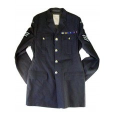 British Uniform Jacket