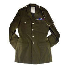 British No.2 Army Dress Jacket