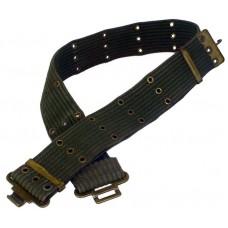 Belgian Pistol Belt