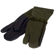 German Cold Weather Mittens