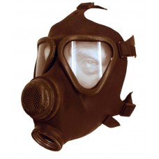 German Wehrmacht WWII Style Gas Mask