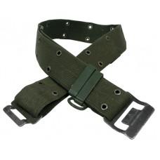 French Pistol Belt