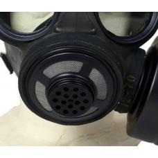 British WWII Type Gasmask
